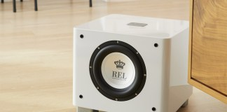 Rel Acoustics T/7x