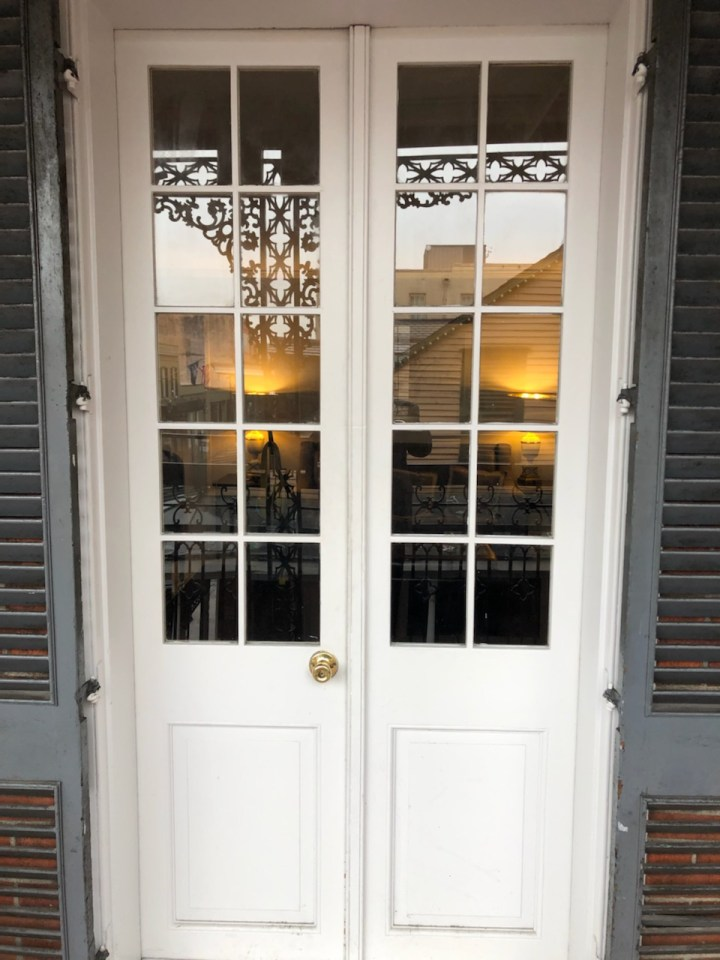 French Doors RS-1