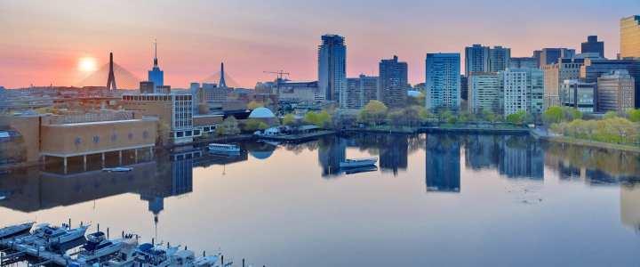 royal sonesta boston view