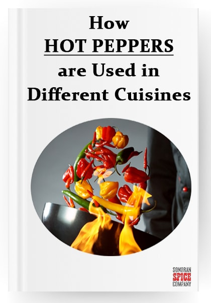 How Hot Peppers are Used in Different Cuisines
