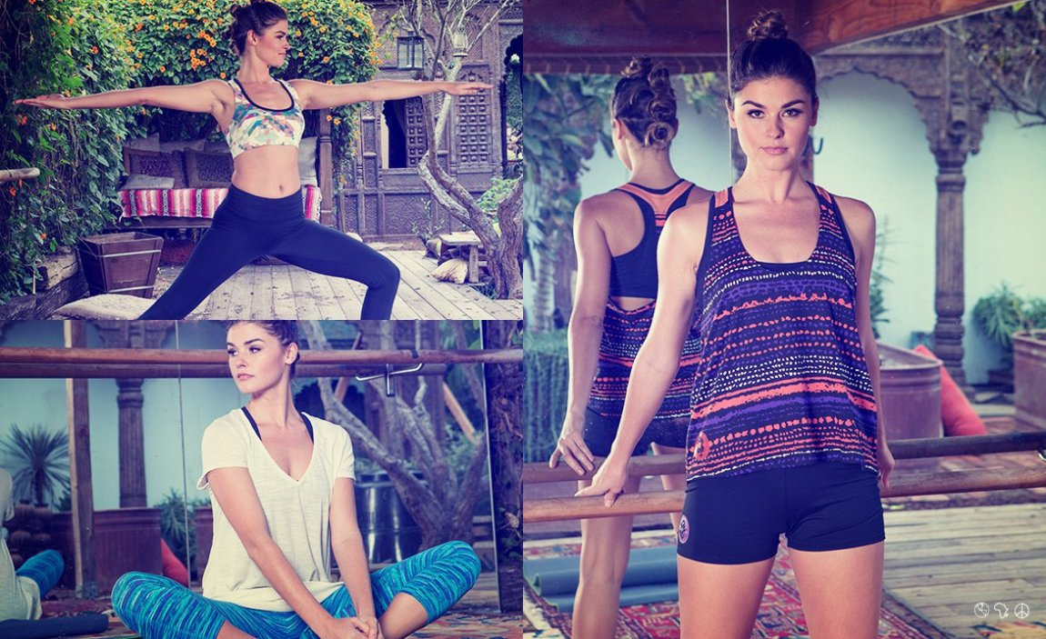 A guide to ethical activewear
