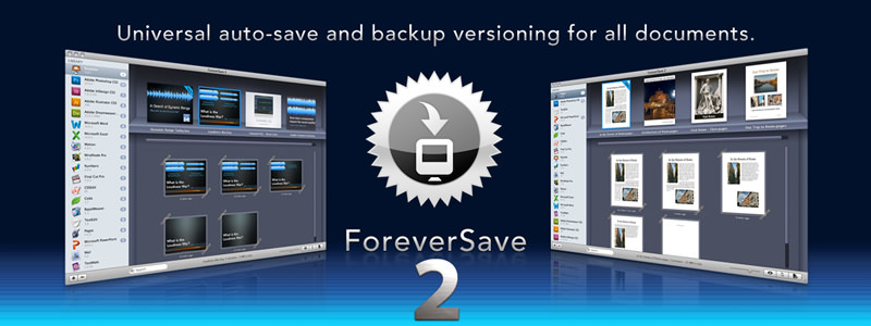foreversave