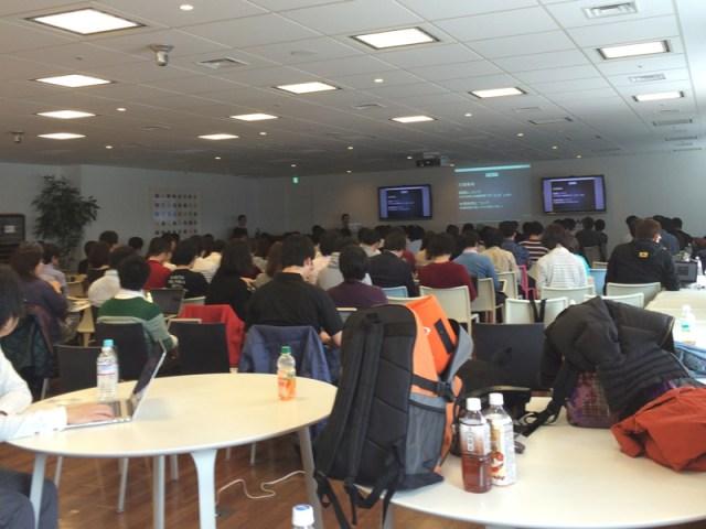 WordBench東京3月: 春のデザイナー祭り!