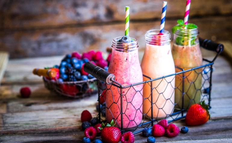 detox smoothie recipes plant based