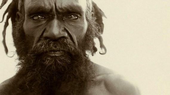Aboriginal lives matter