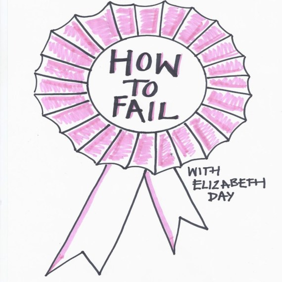 How to Fail podcast