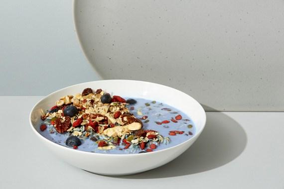 Sunbliss Granola Bowl