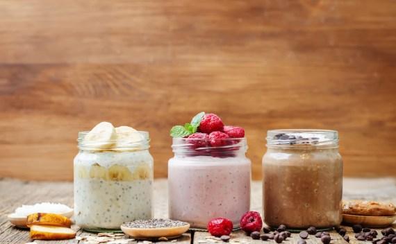 Recipes made with Soulara Almond Mylks
