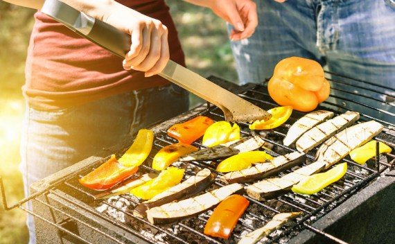 6 Perfect Ingredient Ideas For A Plant-Based Barbecue