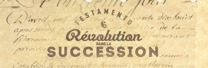 testamento.fr, une révolution