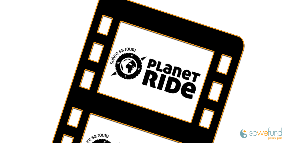 Vidéo de présentation de Planet Ride