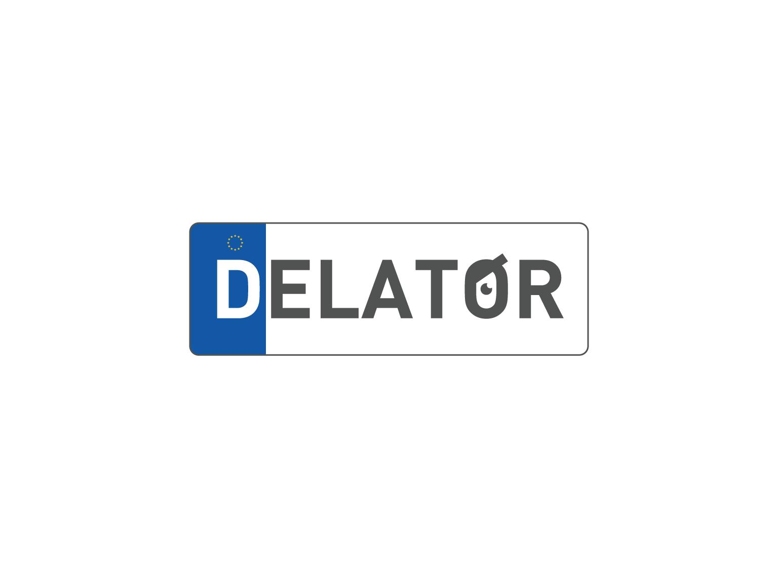 UNE SEMAINE, UNE IDÉE#8 : LE DÉLATOR