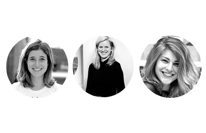 Les femmes attirées par l'entrepreneuriat