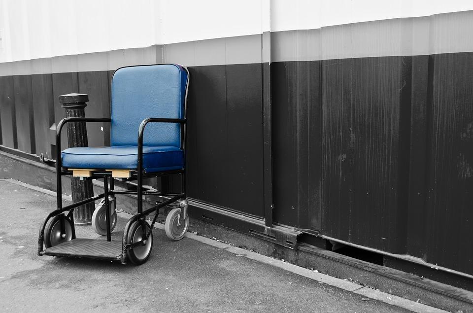 La technologie au service de l'handicap