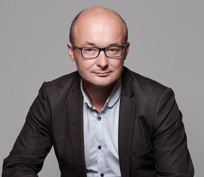 Portrait d'entrepreneur : Florent Colliau, Directeur Général de NLX