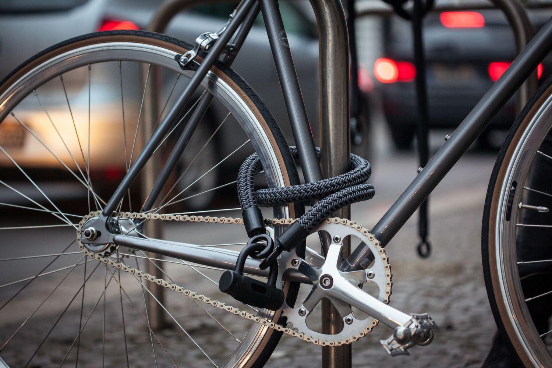 Candado de bicicleta: ¿cuál es el mejor y más seguro?