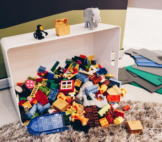Ein Lego Workshop? Jetzt mal ernsthaft!