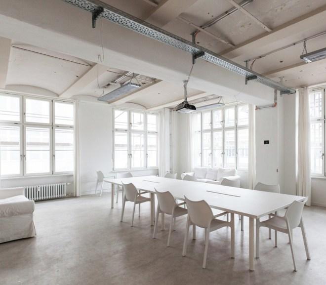 5 coole und kreative Konferenzräume in Berlin