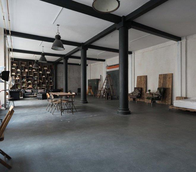 10 kreative Tagungsräume in Köln