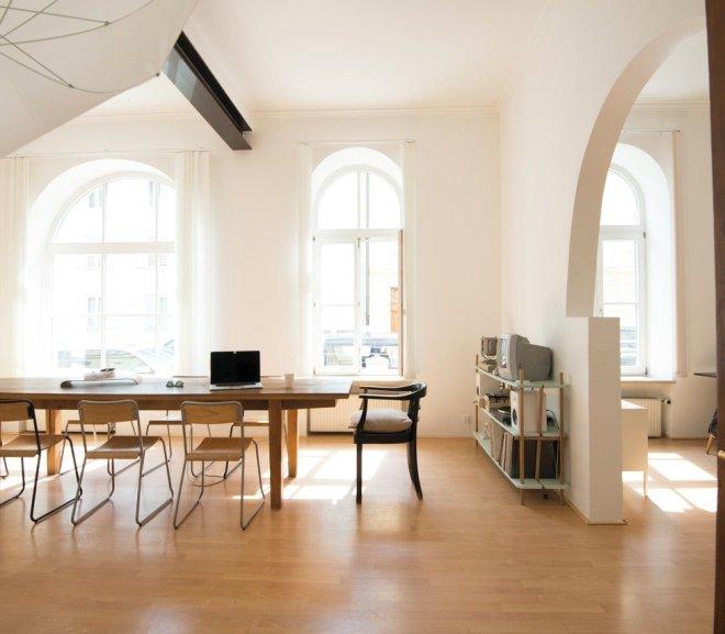 10 kreative und coole Tagungsräume in München