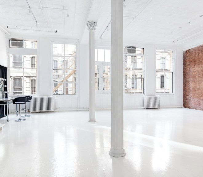 7 Small Event Spaces in NYC