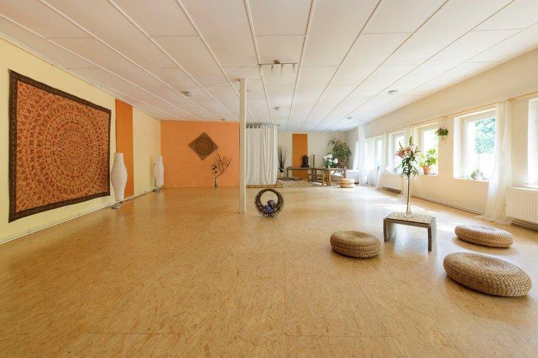 Pilateslab als Location für aktive Teambuilding Ideen in Berlin