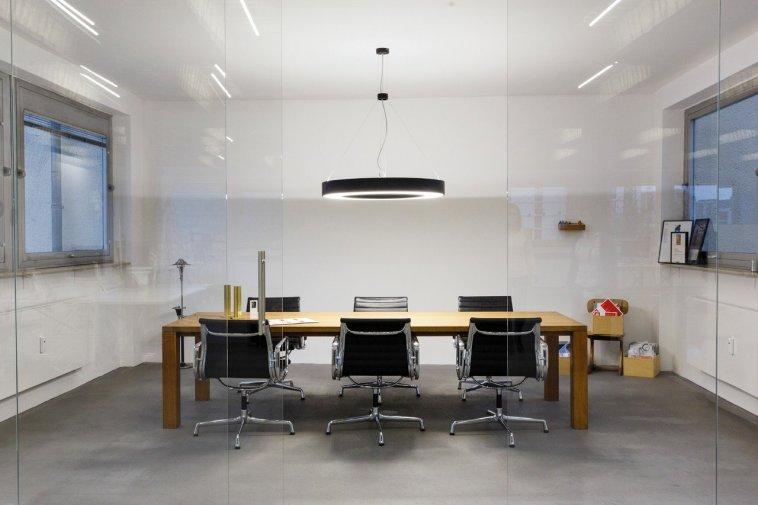 Meetingräume mit Küche in Frankfurt