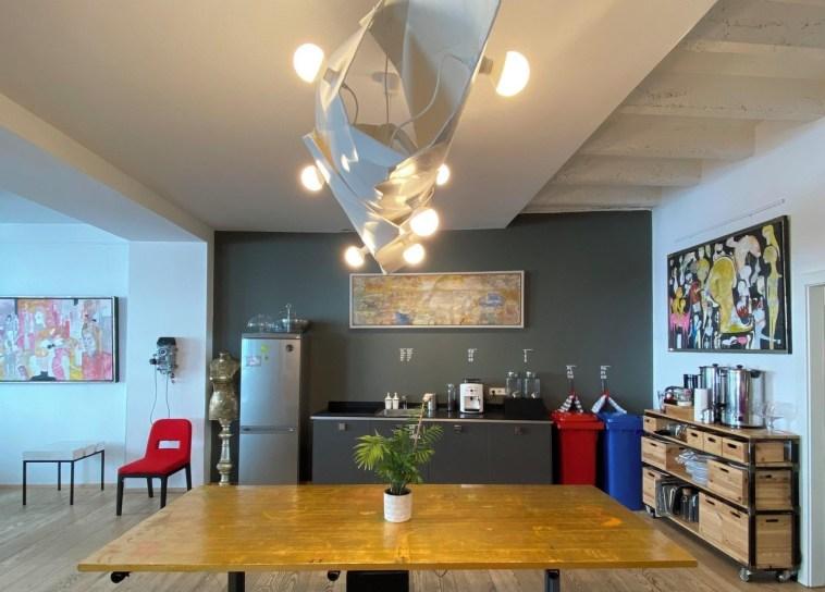 Meetingräume mit Küche in Wien