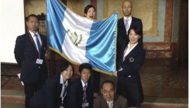 青年海外協力隊 藤沢さん@グアテマラ-02