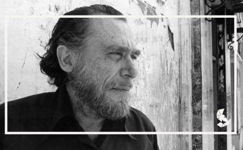 Podcast Motivacional Role os Dados de Charles Bukowski