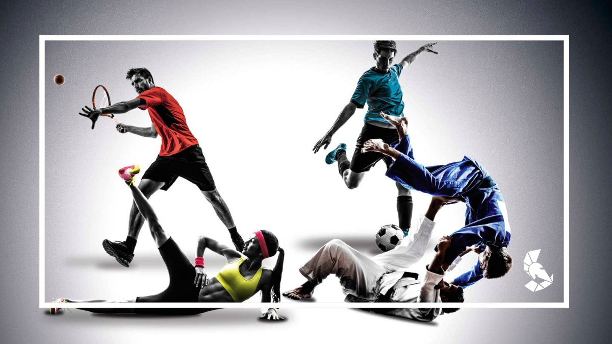 Qual o Esporte que Mais Te Interessa?
