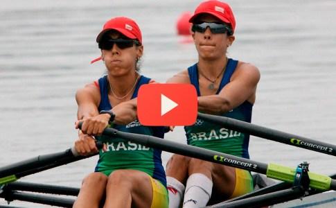 Atleta Olímpico