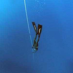 Mergulho Apneia