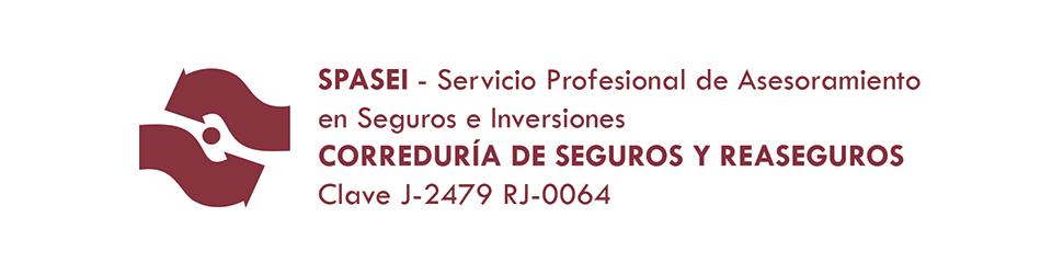 SPASEI Correduría de seguros y reaseguros