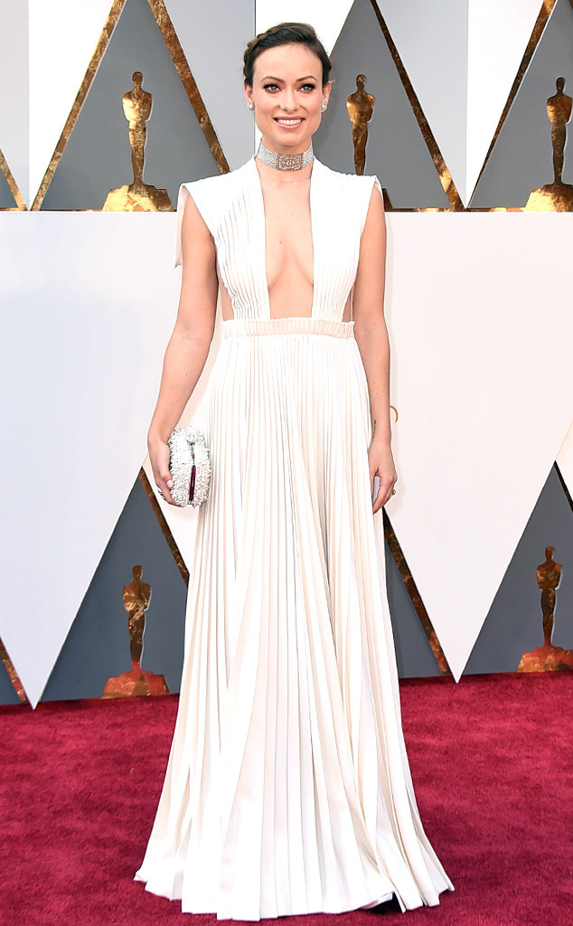 Looks Do Oscar 2016