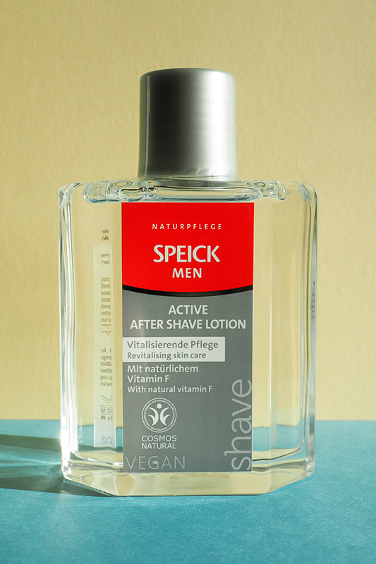 speick after shave lotion ida koenig fuer speick