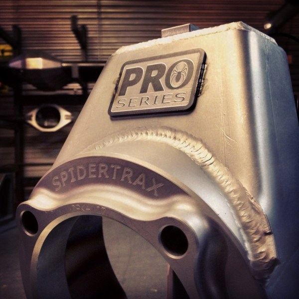 """Prototype """"Miller Edition"""" Pro Series Knuckles."""