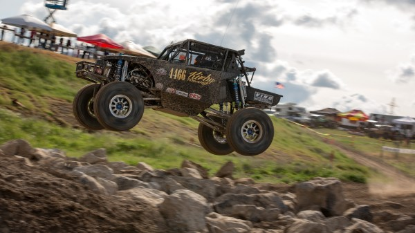 Rock Jumping… Ultra4s Got That -- 2013 MetalCloak Nor Cal Stam