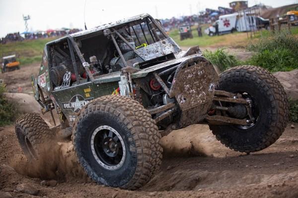 Turn and Throttle -- 2013 MetalCloak Nor Cal Stampede