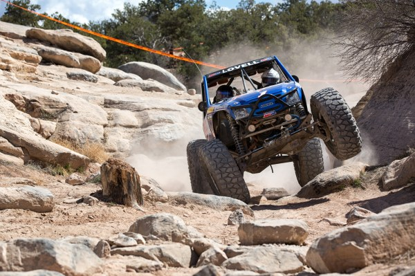 Bouncin' -- 2013 Dirt Riot Mountain 1