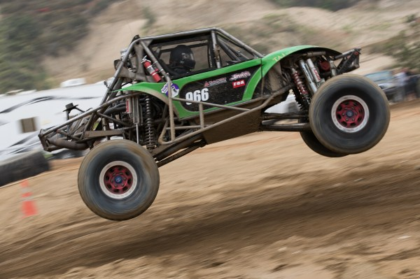 Launch -- 2013 4 Wheel Parts Glen Helen Grand Prix