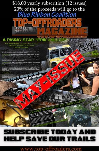 May Edition 2013