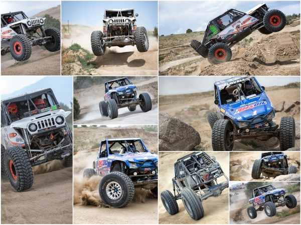 Collage -- 2013 Dirt Riot Mountain 2