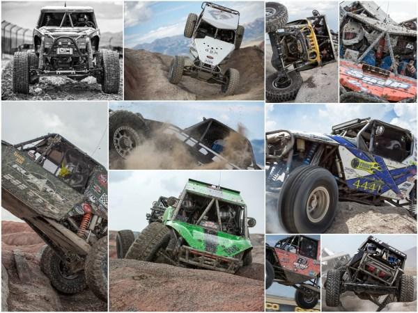 Collage -- 2013 American Rocksports Challenge