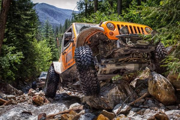 Is it the Weekend Yet? -- 2012 Ultimate Adventure