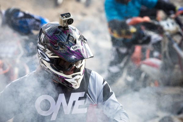 Intense -- 2014 King of the Motos
