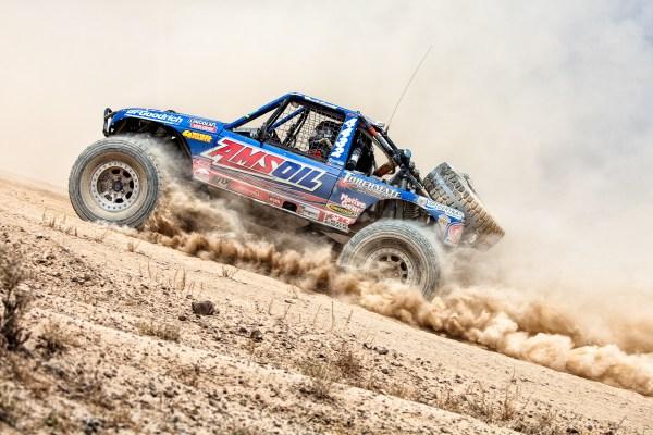 Eat my Dust -- 2012 Vegas to Reno