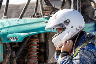 Committed -- 2014 Discount Tire American Rocksports Challenge
