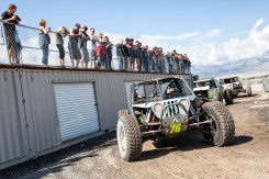 Getting Ready -- 2014 Discount Tire American Rocksports Challeng