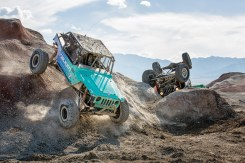 Time to Pass -- 2014 Discount Tire American Rocksports Challenge